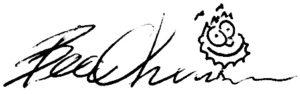 Beau Chevassus Signature